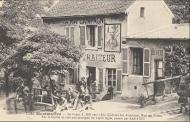 El Lapin Agile en 1872.