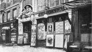 La Scala a finales del XIX-principios del XX.