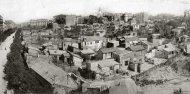Montmartre a principios del siglo XX.
