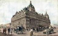 Hotel Carlton, 1905.