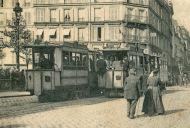 Belleville a principios del siglo XX.