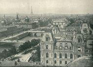 París en 1890.