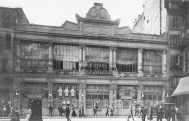 El Folies Bergère en 1886.
