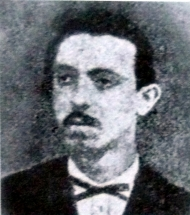 Severino Albarracín.