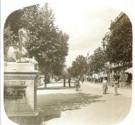 Paseo de Isabel II.