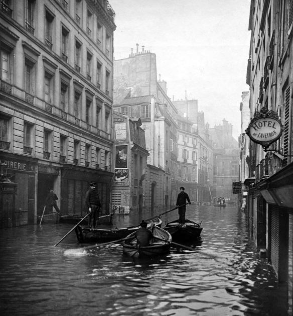 XXII.I. Calle Seine
