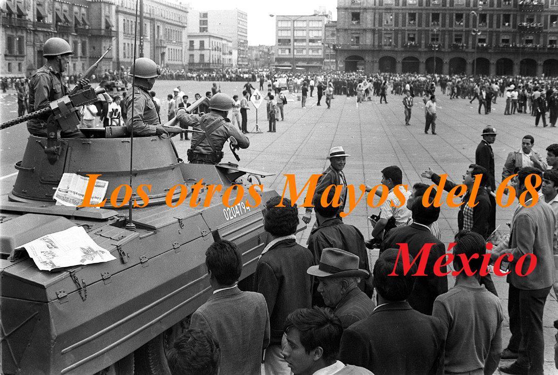 © Armando Lenin Salgado27 de septiembre de 1968