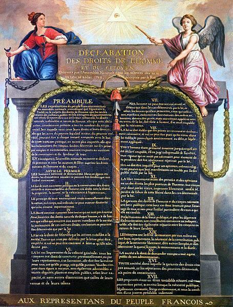declaracic3b3n-de-los-derechos-del-hombre-y-del-ciudadano
