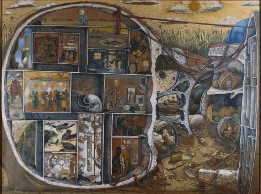 william-kurelek