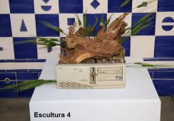 Escultura 4