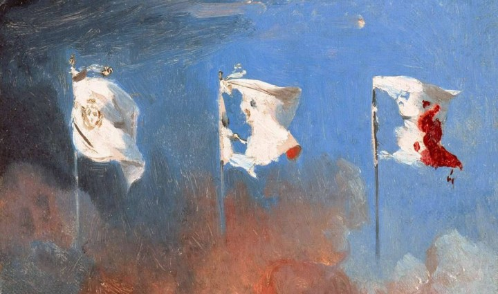 les-drapeaux