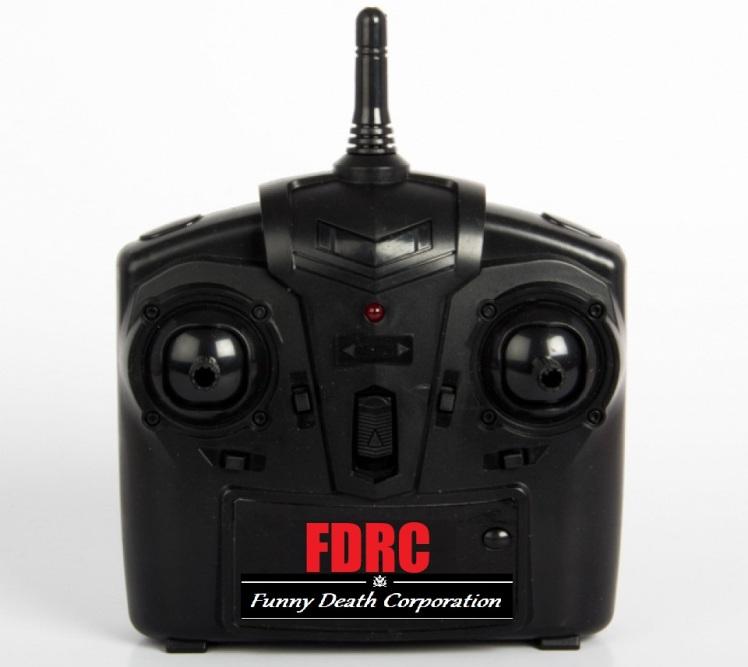 El FDRC - copia