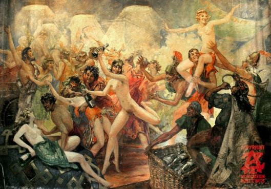 Le Règne Glorieux de Nabuchodonozor