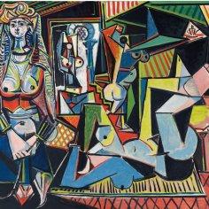 'Les femmes d'Alger' 1