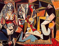 'Les femmes d'Alger' 2