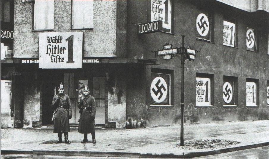 Eldorado-nazi
